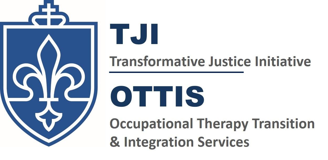 Saint Louis University Transformative Justice Initiative