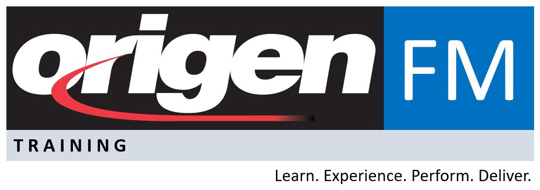 Origen FM Training