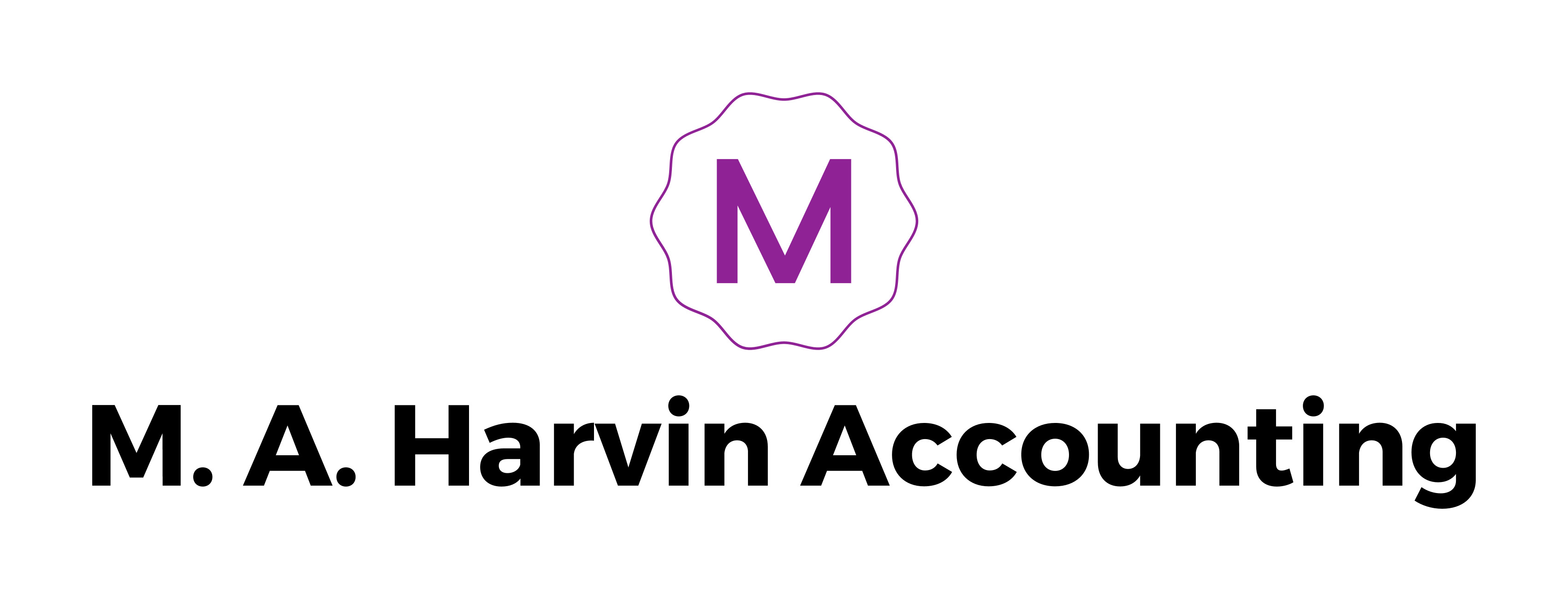 M. A. Harvin Accounting