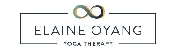 Elaine Oyang Yoga Therapy