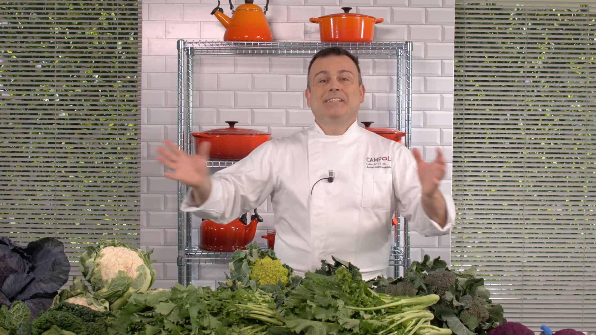 cavoli e broccoli