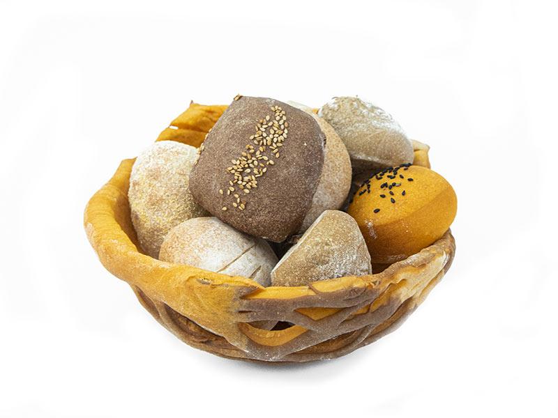 Mix pane accademia online del pane