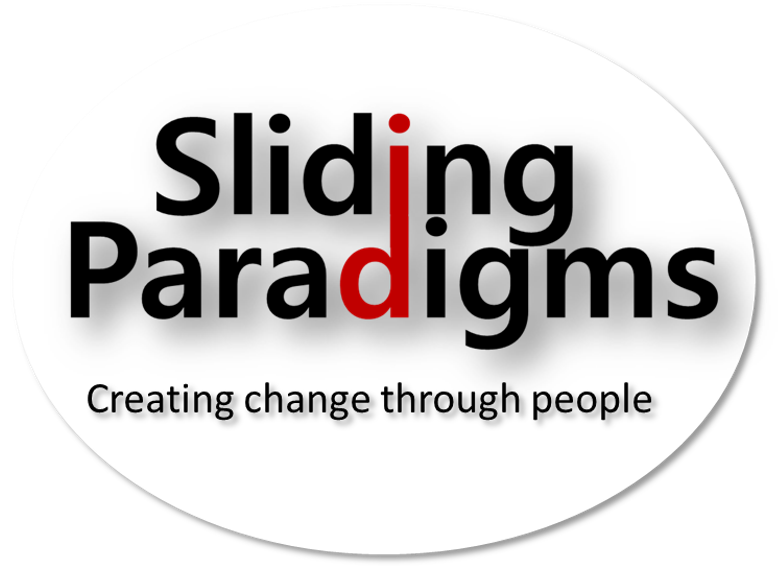 Sliding Paradigms Online Courses