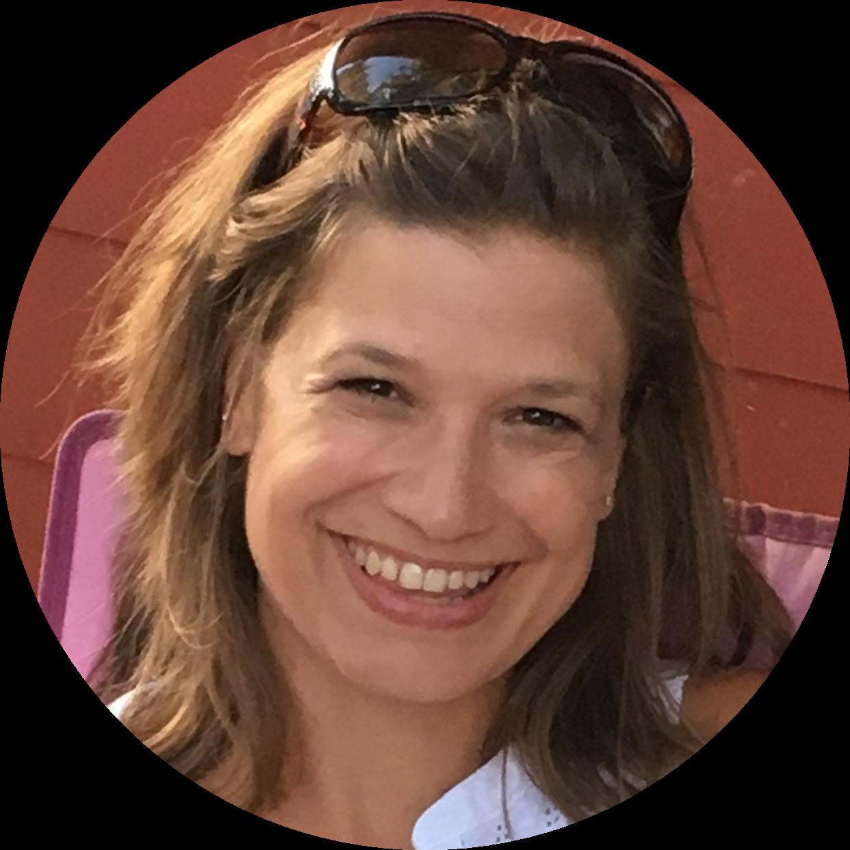 Rebekah Gole, Admin. Assistant, Educator