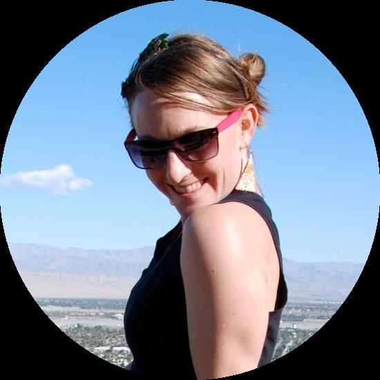 Megan Schrag, Personal Trainer