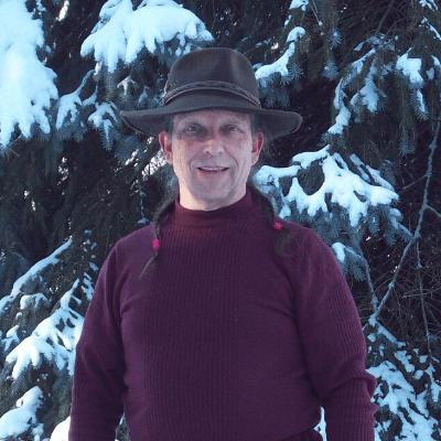Bill Clark, Father & Participant