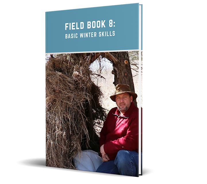 BONUS Winter Skills Field Guide