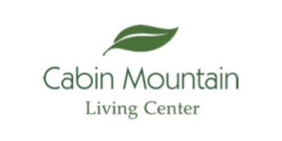 Cabin Mountain Living
