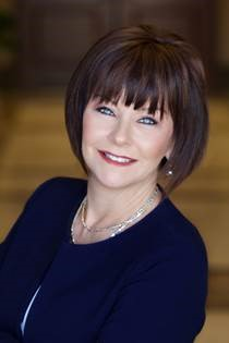 Patricia Haderlie, Senior VP of Human Resources, Springboard Social Enterprises