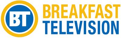 Breakfast Television Parenting Skills