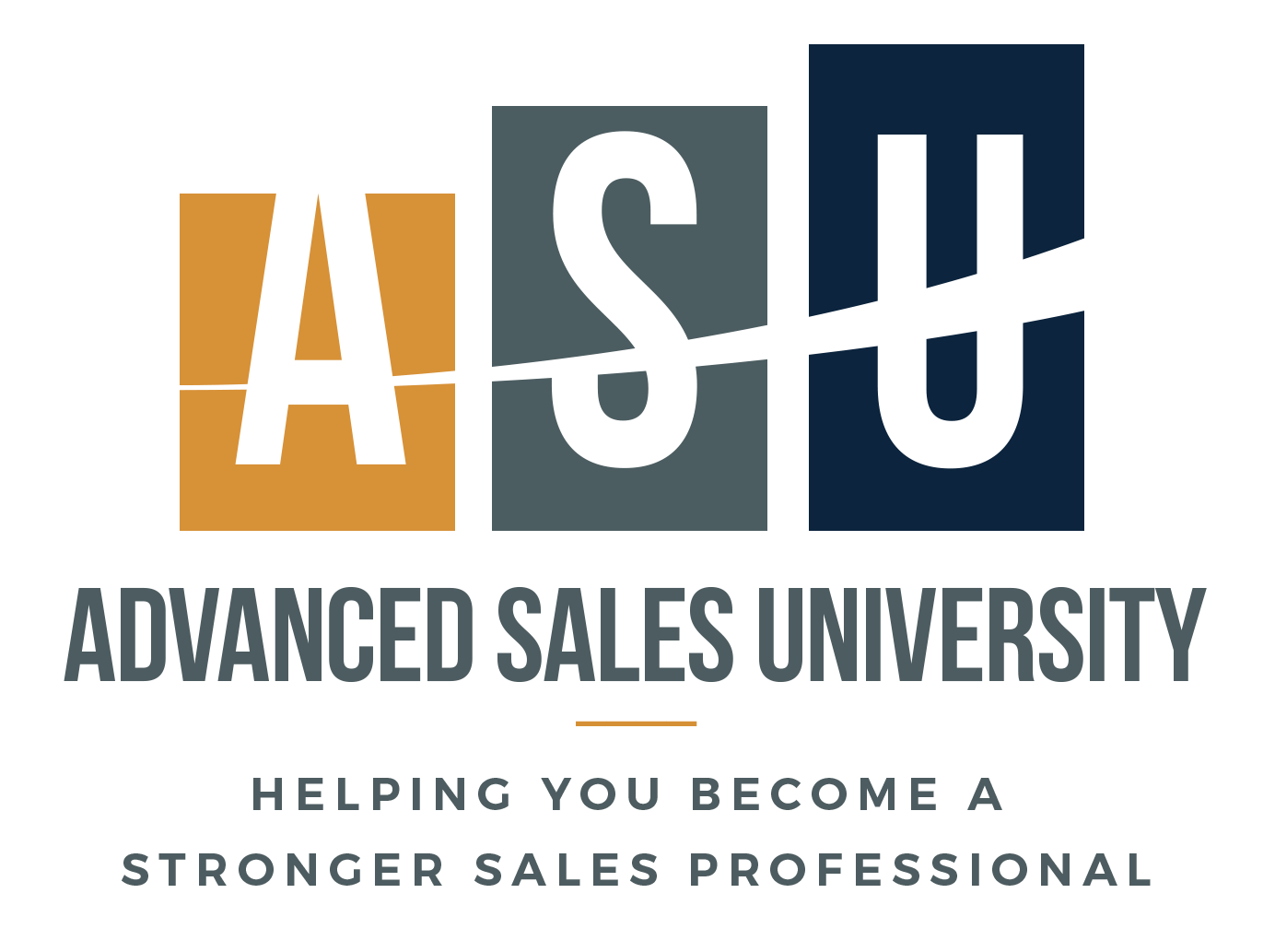 Your Training Solution...on Your Time, for Sales Pros and Sales Team Leaders