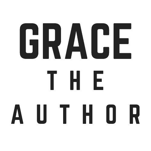 Grace The Author Logo