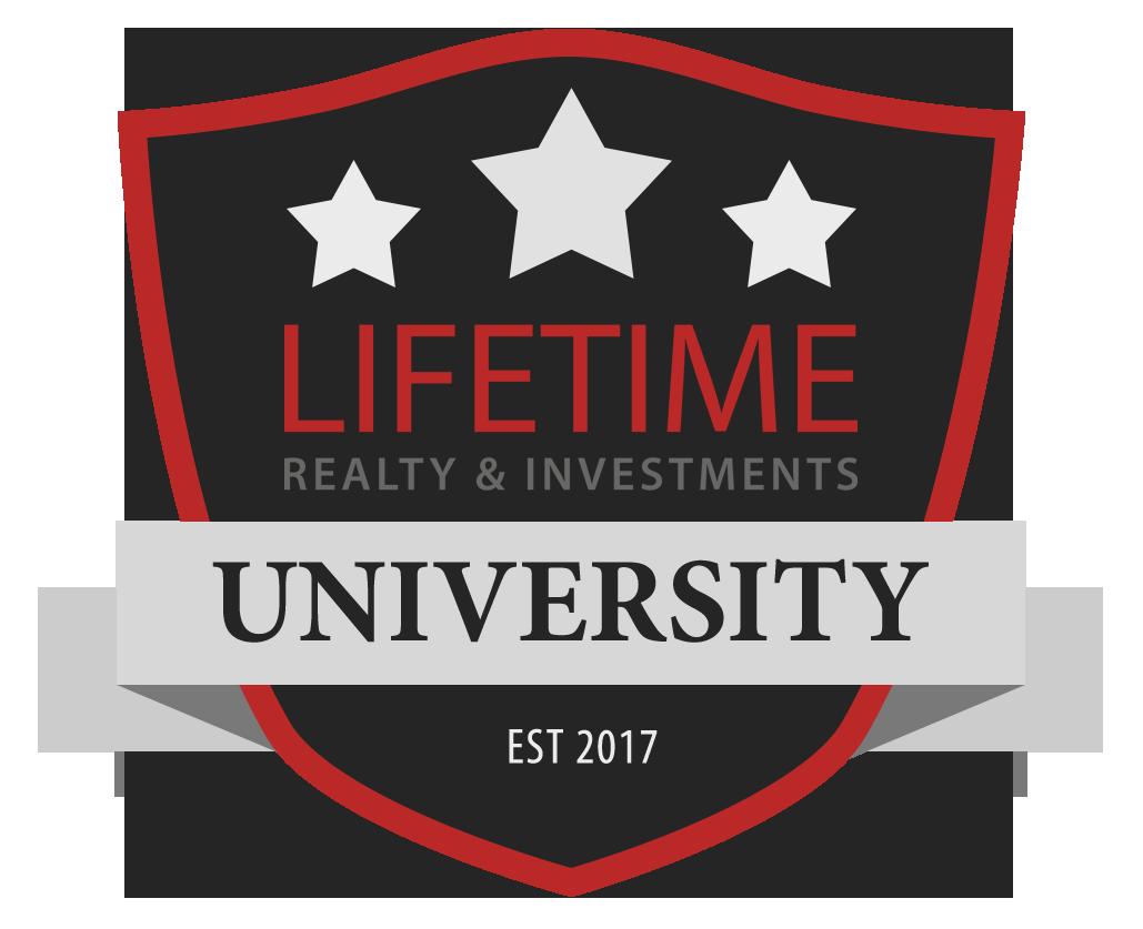 Lifetime University