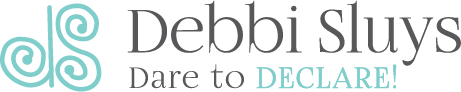 Debbi Sluys - Dare to Declare