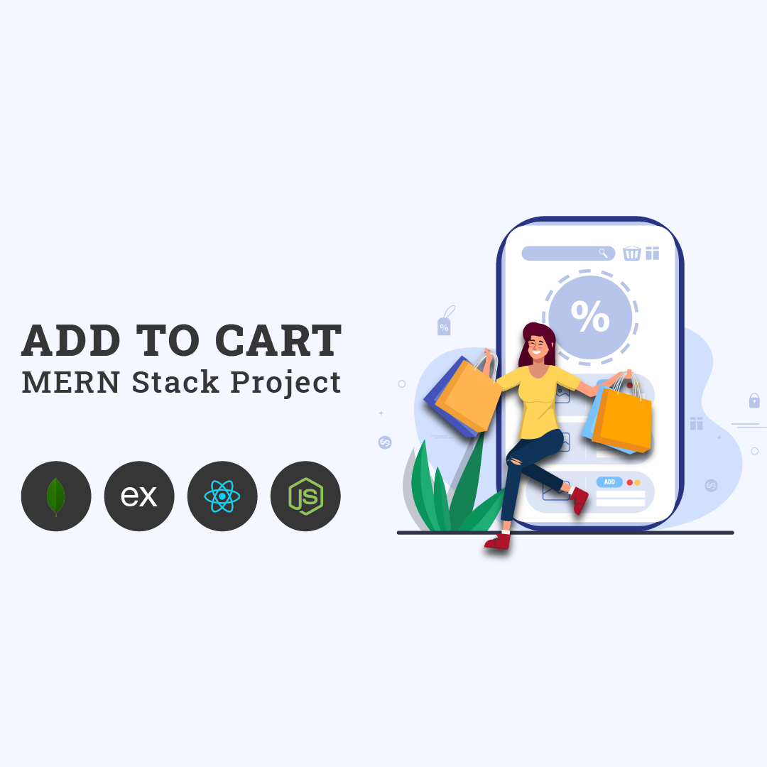 Stack Learner - Add to cart project