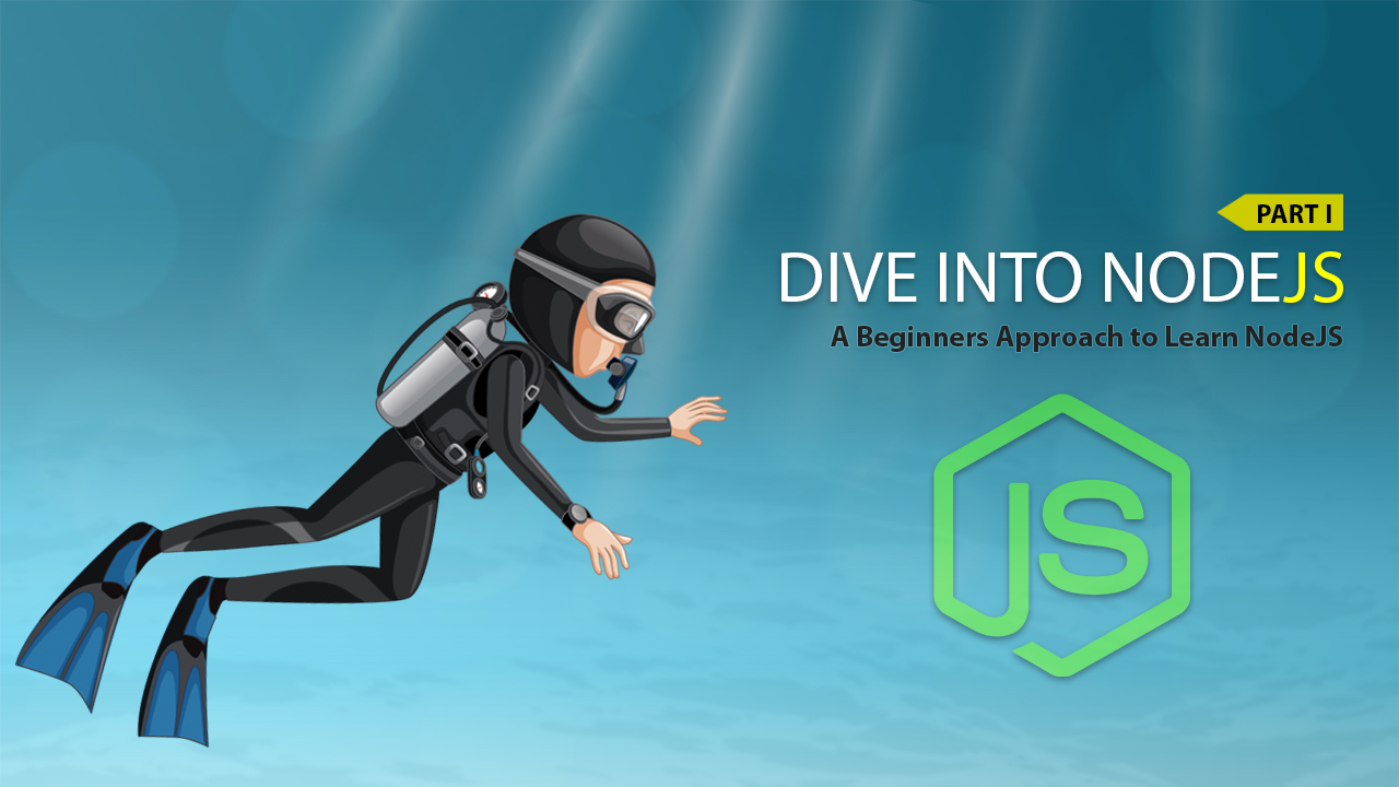 Dive Into NodeJS | Stack Learner & Stack School NodeJS Course