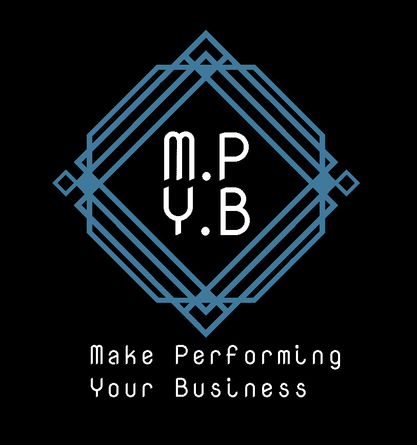 Make Performing Your Business