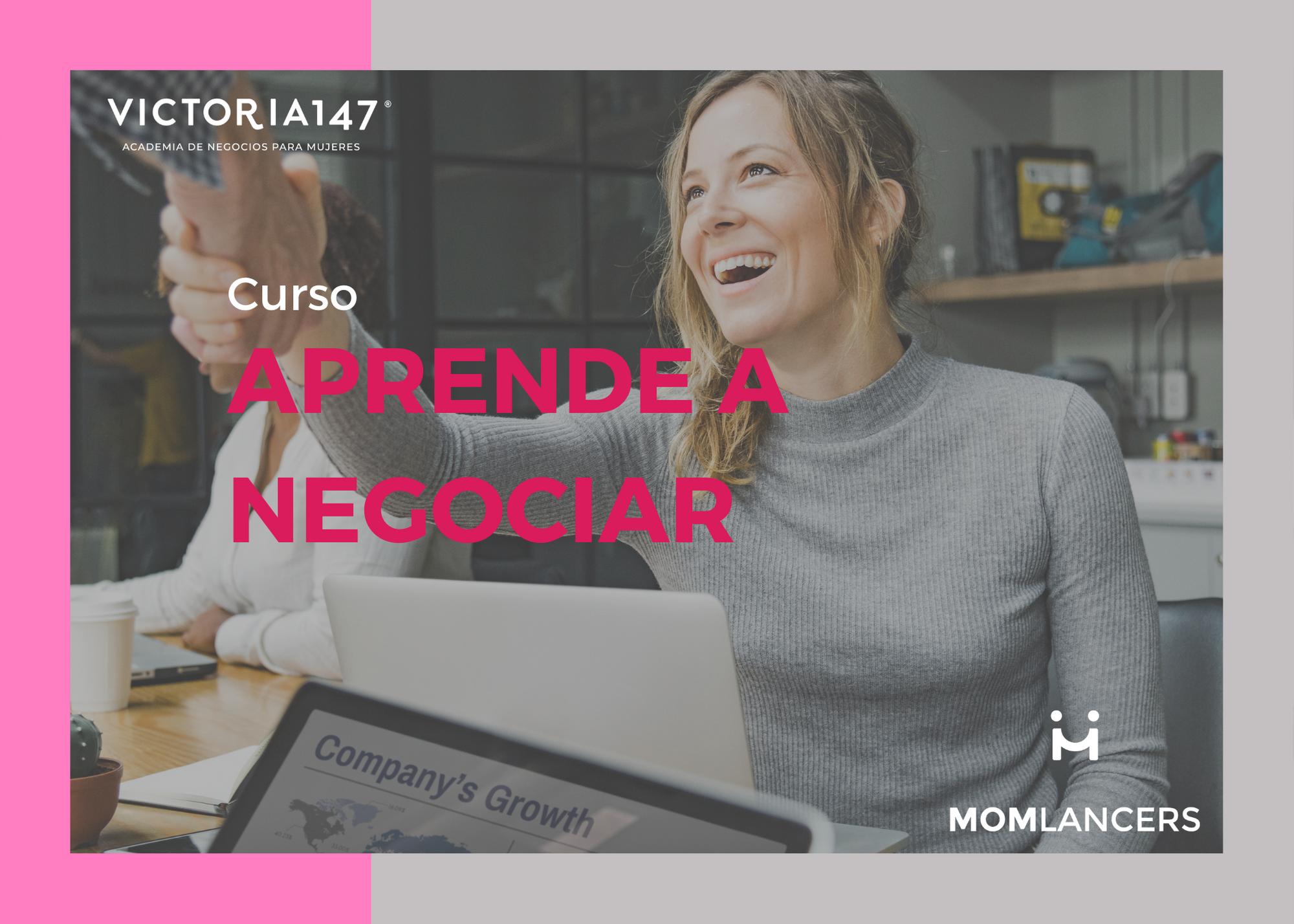 Aprende a negociar de forma estratégica y colaborativa en diferentes contextos aplicables a tu negocio o profesión