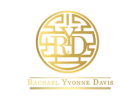RACHAEL YVONNE DAVIS LOGO