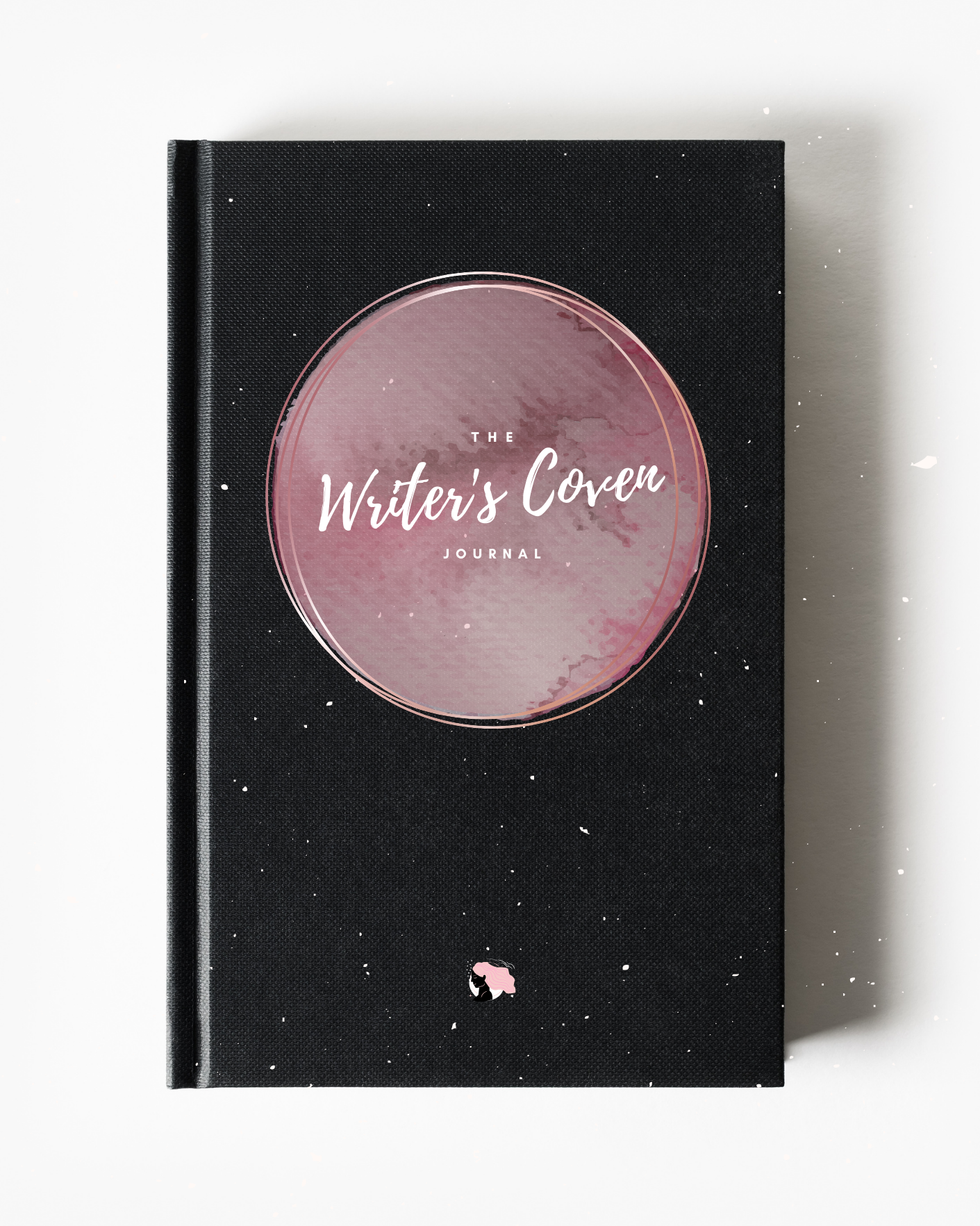 the writer's coven journal
