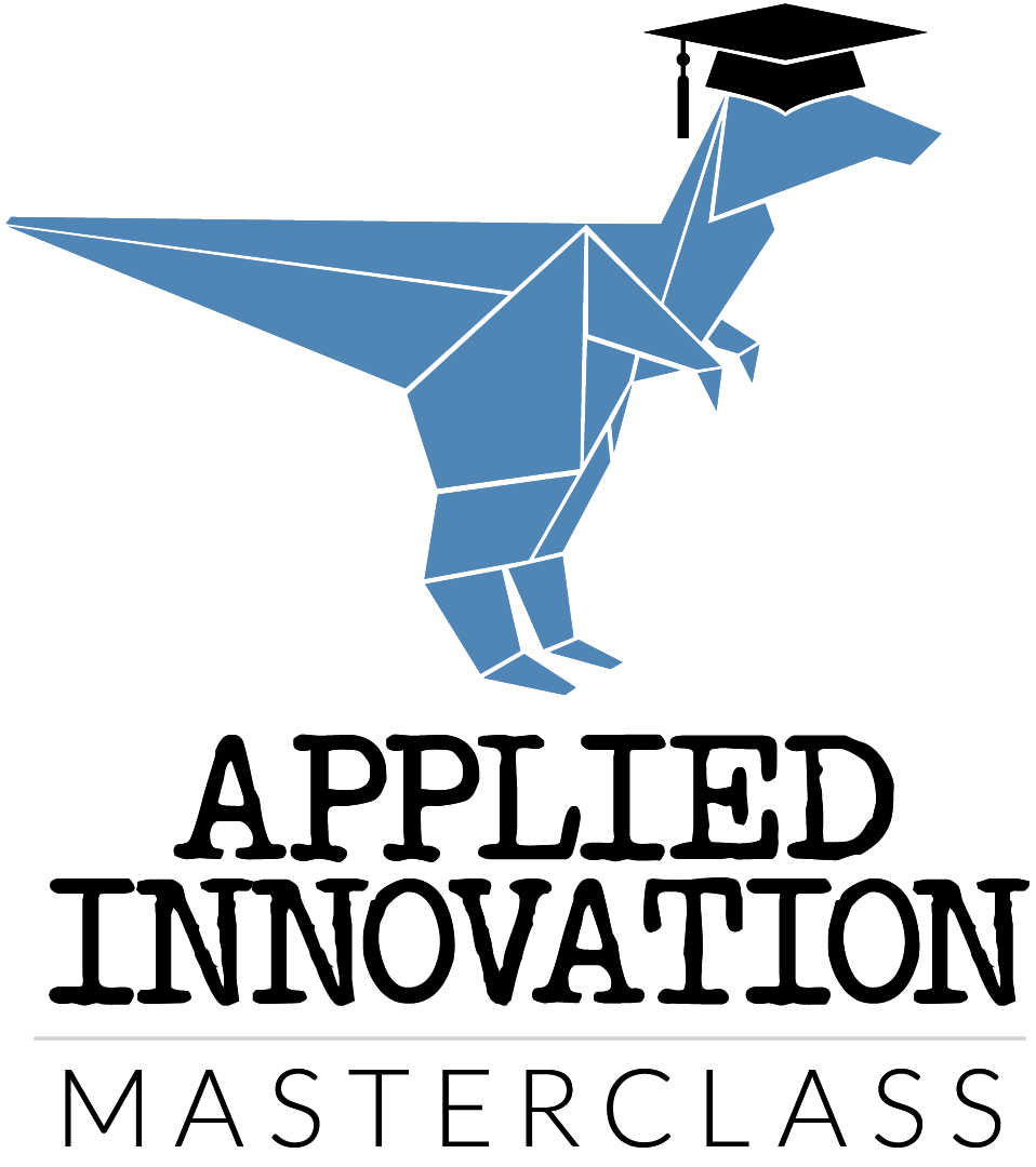Applied Innovation Masterclass