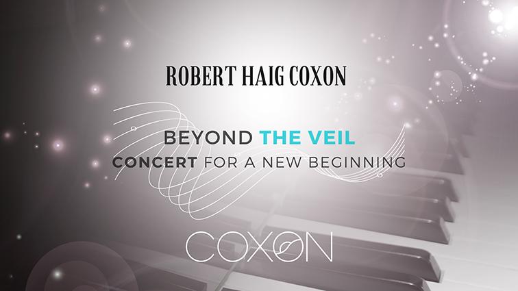 Concert Robert Haig Coxon