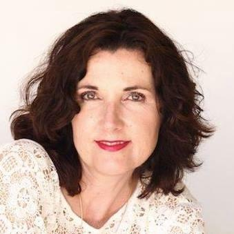 Ingrid Auer - Spiritual Leader