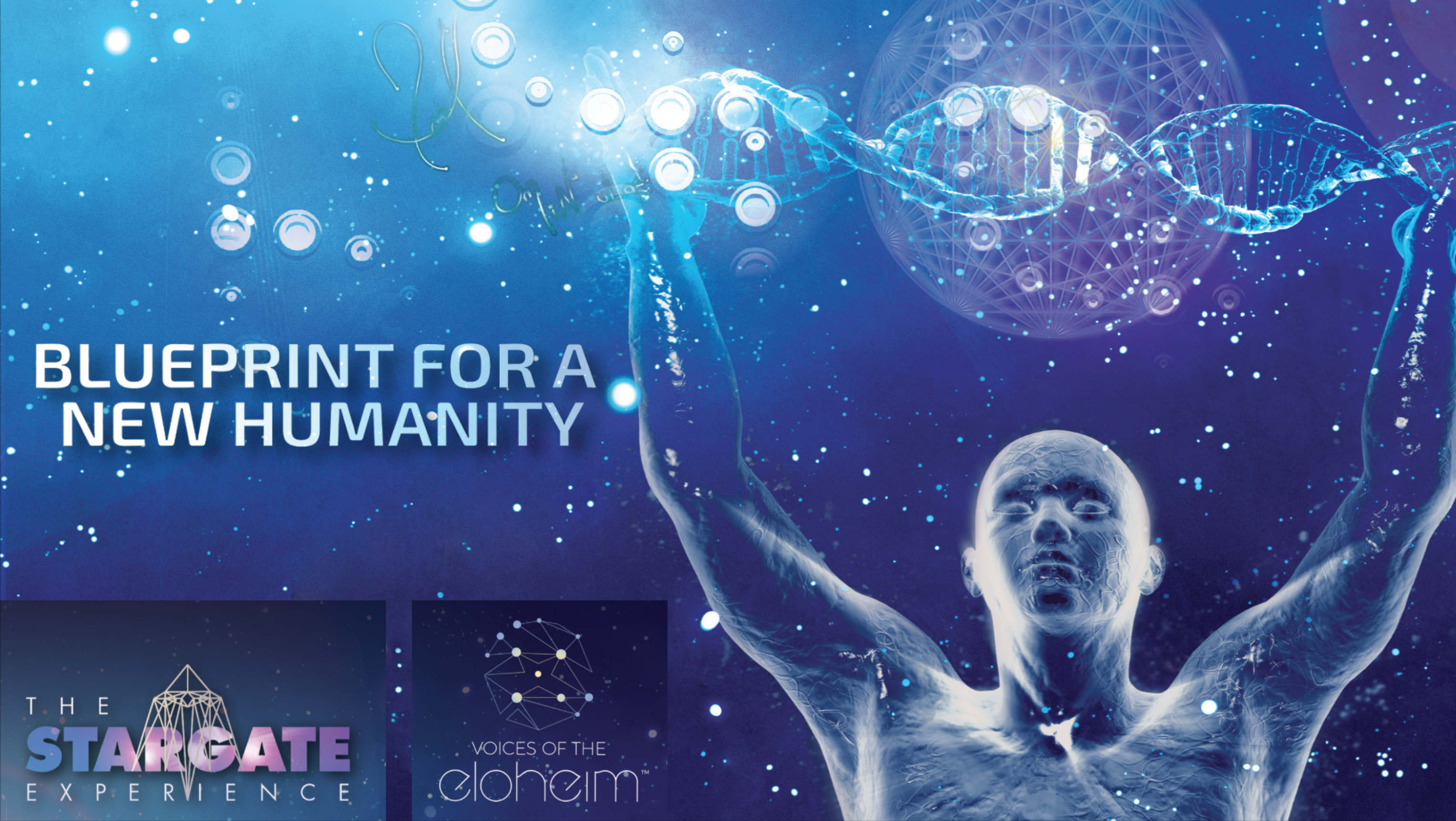 Blueprint for the New Humanity