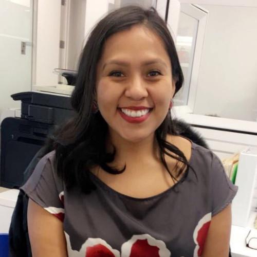 Erica - Program Manager