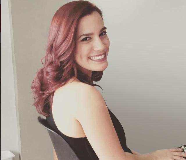 Rebeca Solano