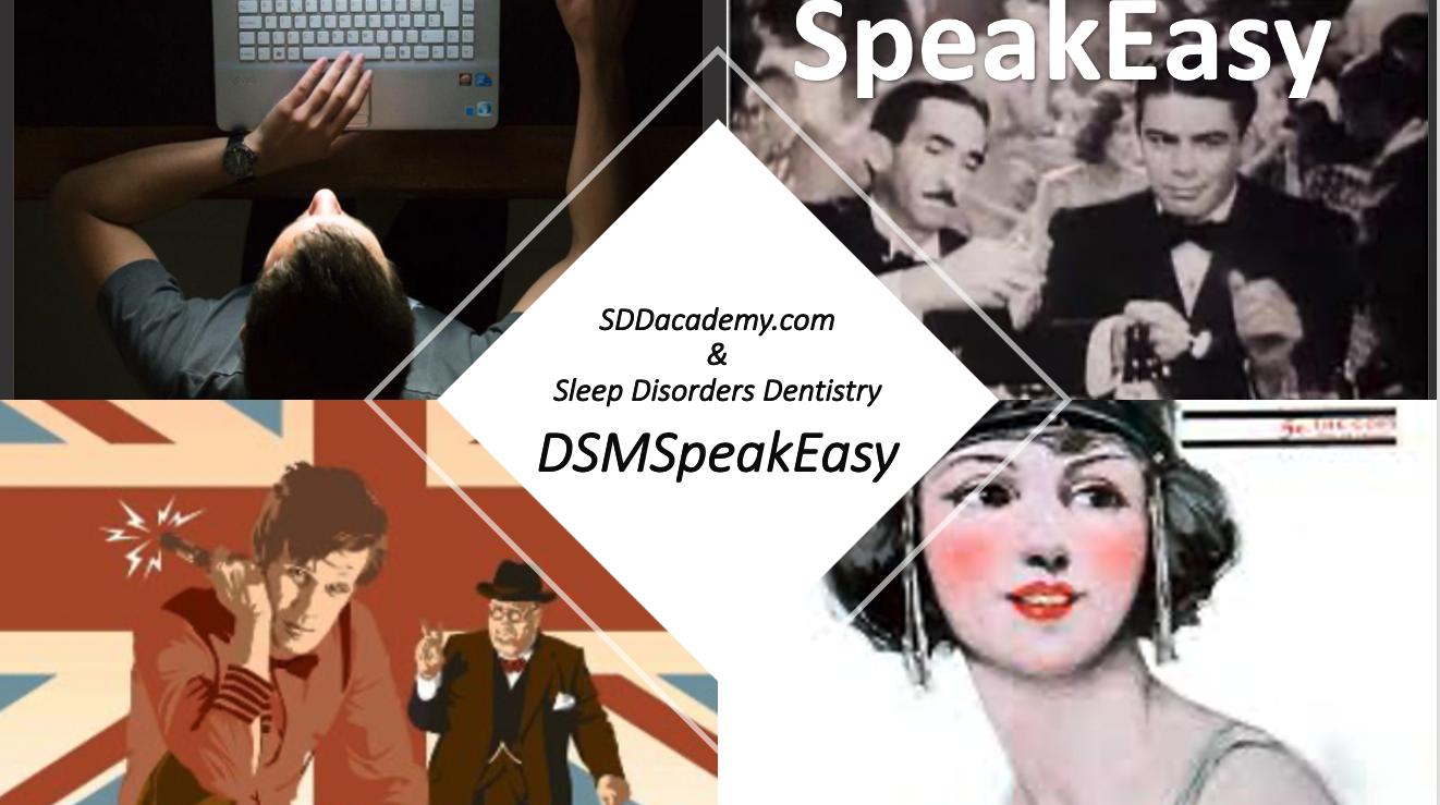 DSMSpeakEasy ARCHIVE