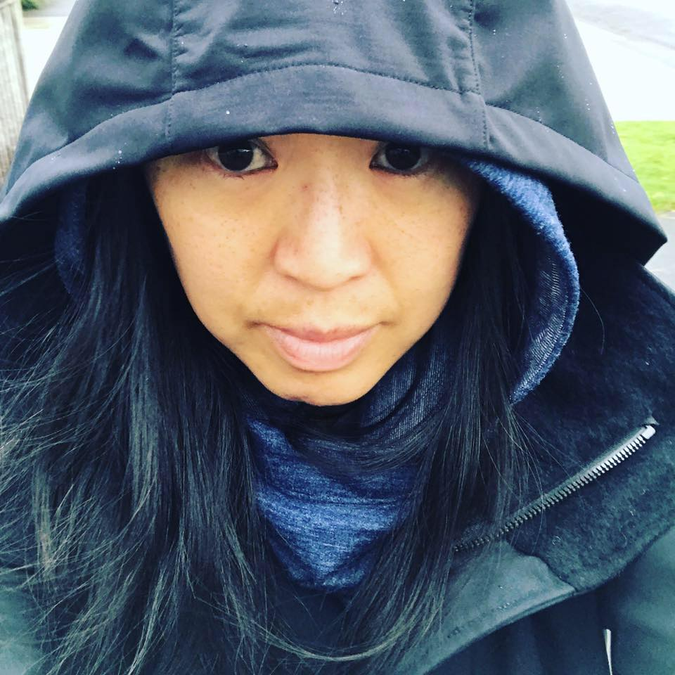 Stephanie Fong (Clinical Nutritionist & Personal Trainer)