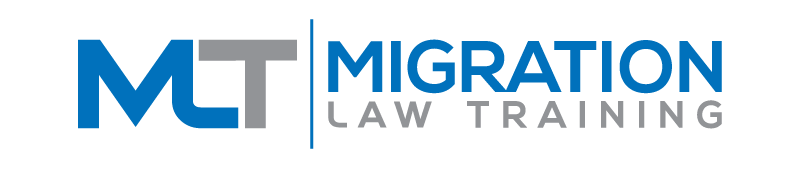 Migration Law Training