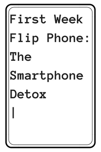 The Ultimate Smartphone Detox