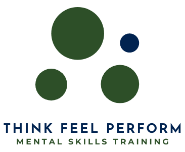 Think Feel Perform - Online Mental Skills Training for Athletes