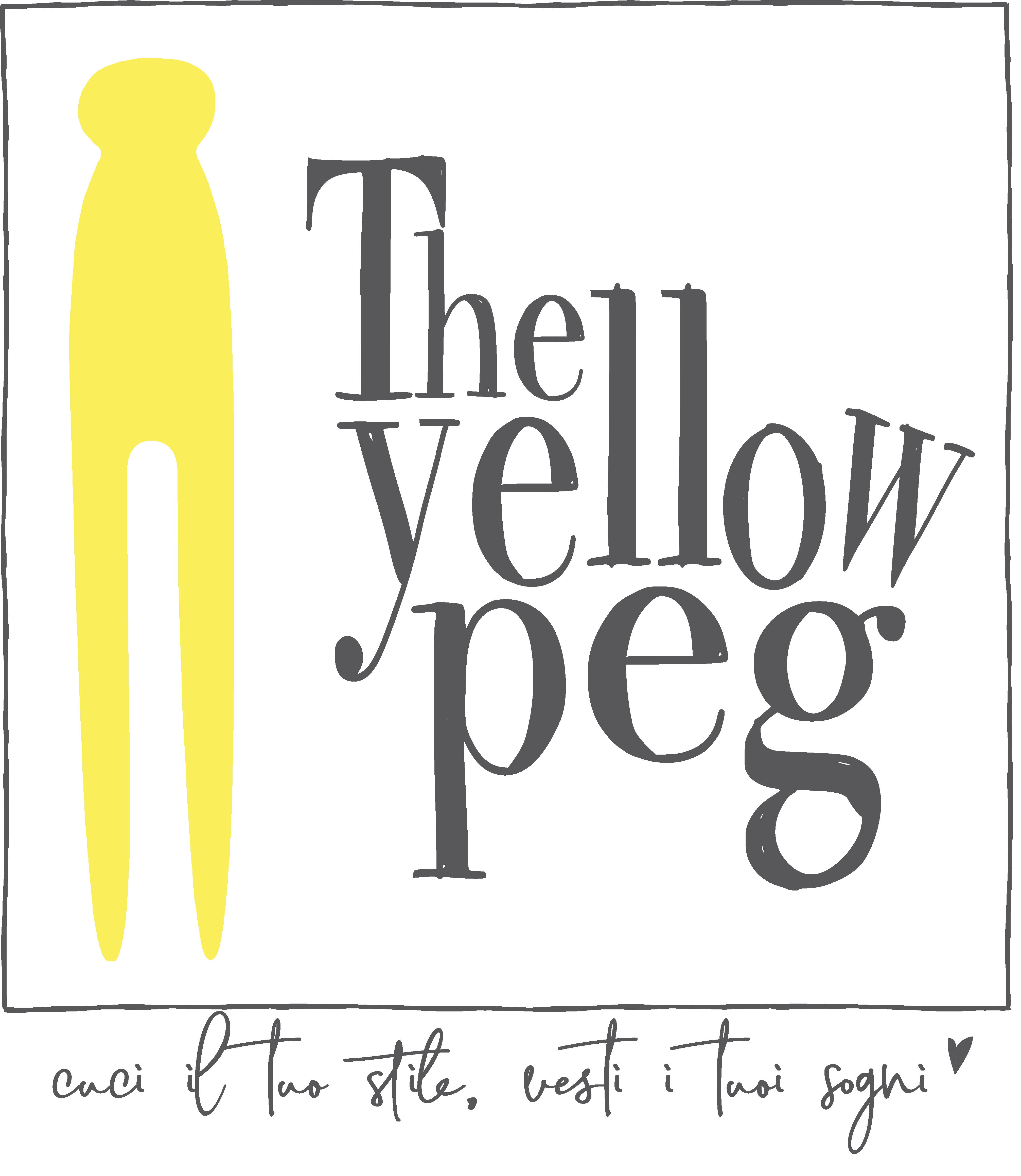 Corsi di cucito The Yellow Peg