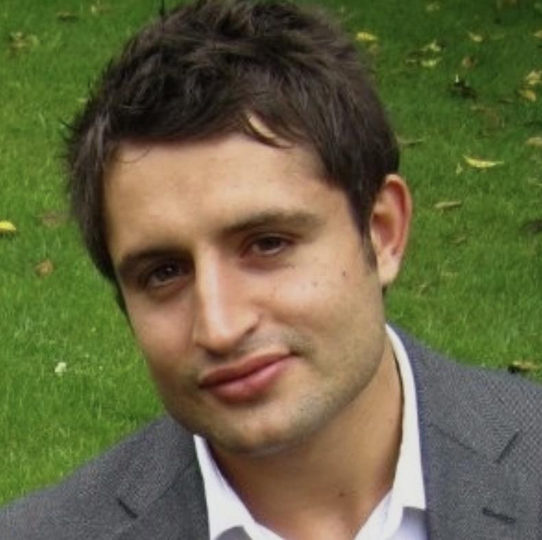 James Waddington - CEO/Founder - Vizified