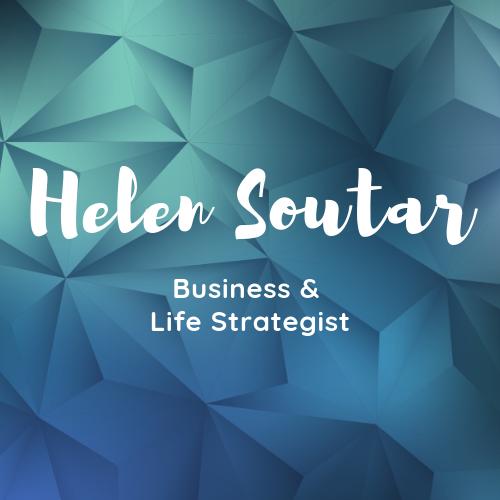 Helen Soutar: Business & Life Strategist
