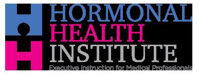 The Hormonal Health Institute