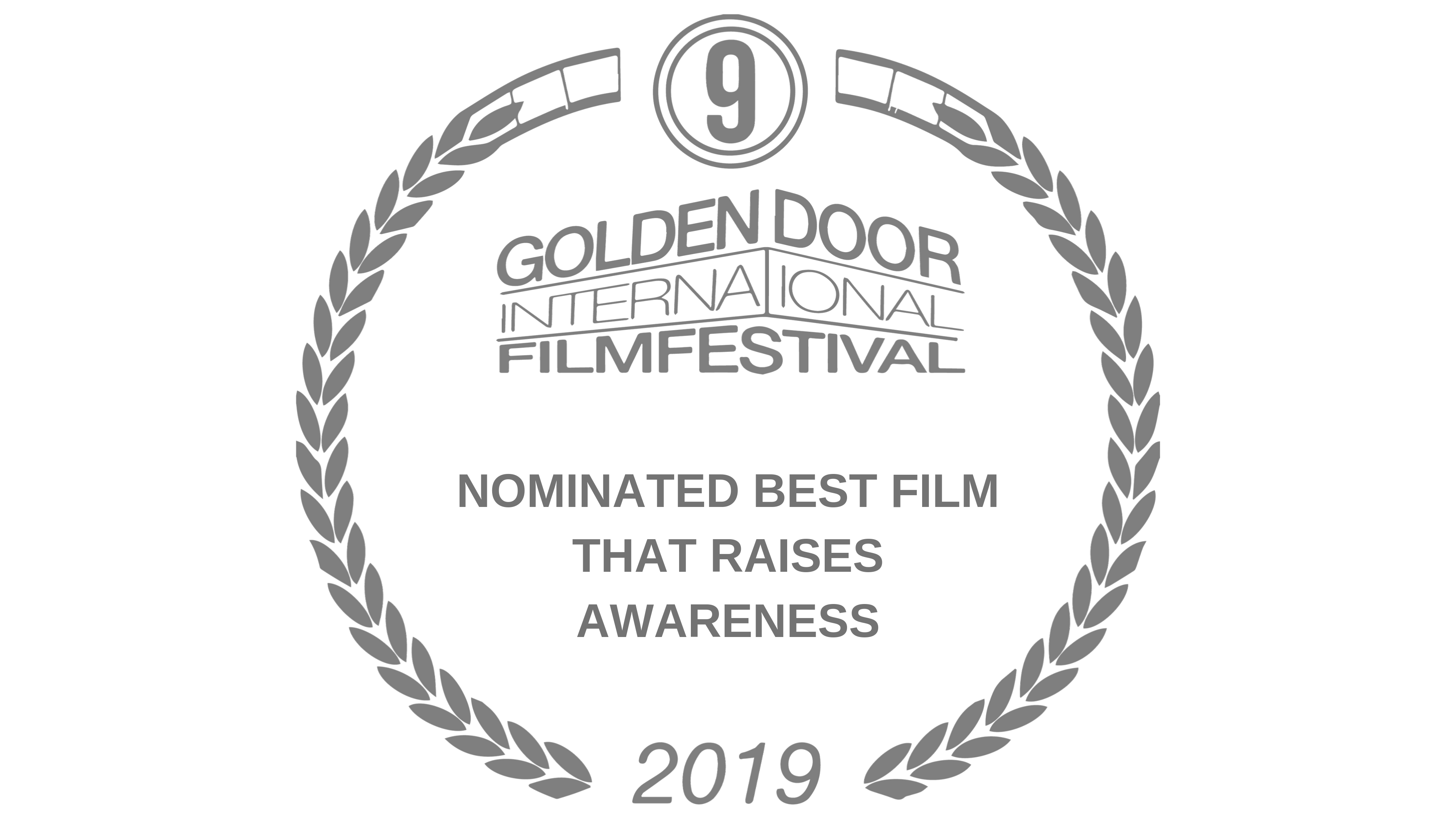 20191004A - Best Film Raises Awareness - Awards Only - GDIFF - LIKE US Movie - FSPAP - THISLEARNING