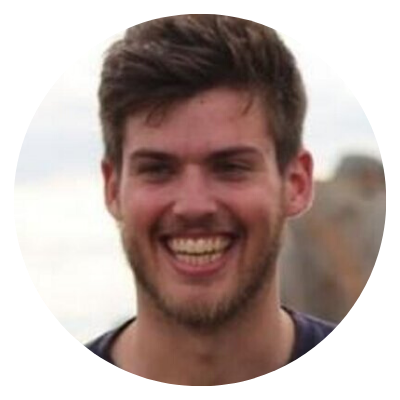 Jacob McMillen - Freelance Copywriter Coach