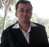 Pushpendra Yadav