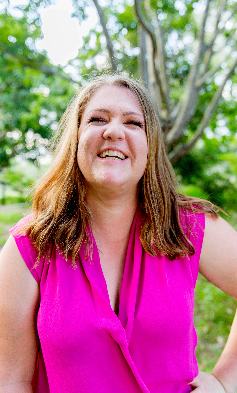Stephanie Hulett - Brand Strategy Mentor