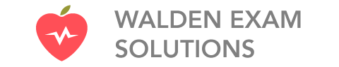 Walden Exam Solutions