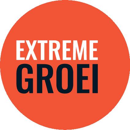 Trainingen van ExtremeGroei.nl