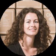 Chloe van Dyke, Co-founder, Chia Sisters