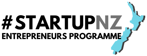 #startupnz