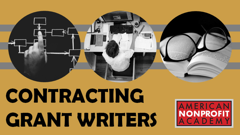 Contracting Grant Writers