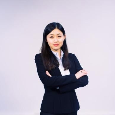 Chen Xiaolu, Eurazeo Shanghai, Analyst Intern