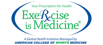 Exercise Is Medicine Ambassador